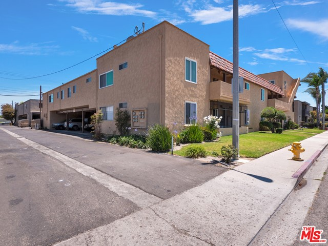 We are pleased to present 1200 North H Street, a rare 18 unit investment opportunity located in the center of Oxnard, California. The city of Oxnard is not subject to any local rent control laws, so the property will only be subject to California's AB-1482, allowing the buyer to annually raise rents by 5% + CPI.  1200 North H Street offers a unique opportunity to acquire a prime 18 unit asset in a high barrier to entry Ventura County location.  The 14,695 square feet building sits on a large 15,147 square foot lot (0.35 acres), and is made up of (9) 1 bed / 1 bath, (2 bed / 1 bath), and (4) 2 bed / 1.5 bath units.  The property includes ample parking that is accessible from side and rear alleys.  1200 North Street is a stabilized asset that is fully occupied, providing several financing options while also offering good rental upside potential. The property lies in an strong Oxnard location, just 1.5 miles north of Downtown Oxnard, 2.5 miles south of The Collection, and just a short drive from the world-renowned Channel Islands beaches.