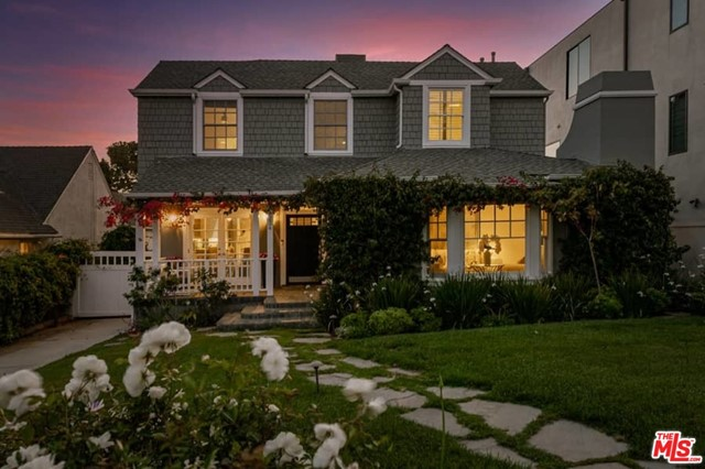 15234 FRIENDS Street, Pacific Palisades, CA 90272