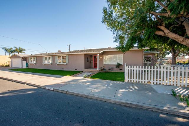 2748 Lexington Drive, Ventura, CA 93003