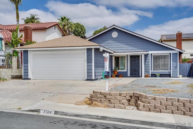 7124 Terra Cotta Rd., San Diego, CA 92114