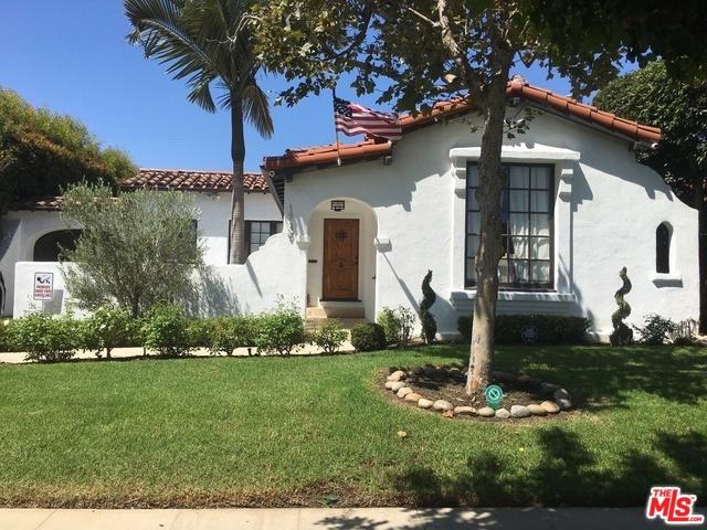 1739 S WOOSTER Street, Los Angeles, CA 90035