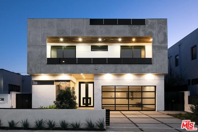 8108 W 4TH Street, Los Angeles, CA 90048