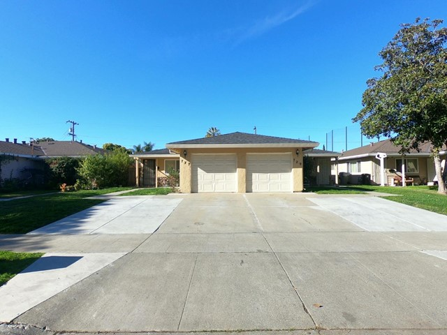 727 Pinto Drive, San Jose, CA 95111