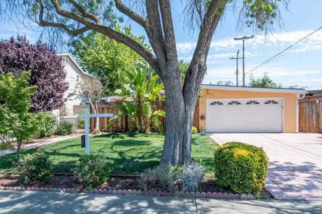 83 Claremont Avenue, Santa Clara, CA 95051
