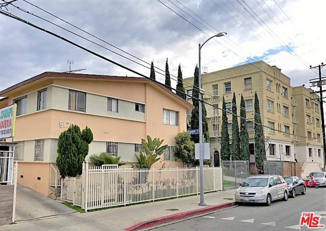 5179 FOUNTAIN Avenue, Los Angeles, CA 90029