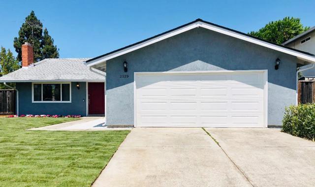 2129 Avenida De Las Flores, Santa Clara, CA 95054