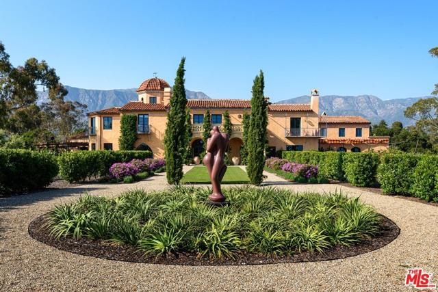 Image 34 of 296 Las Entradas Dr, Santa Barbara, CA 93108