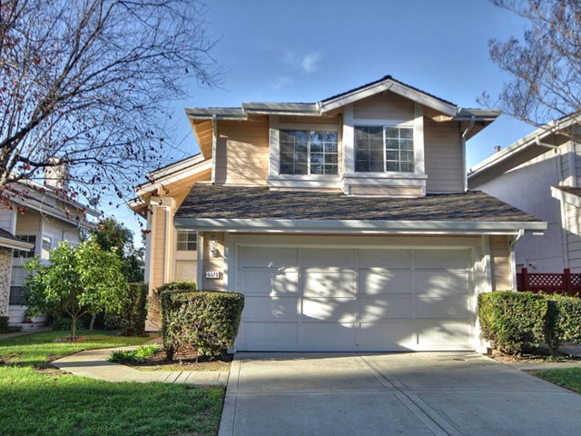 5573 Ridgewood Drive, Fremont, CA 94555