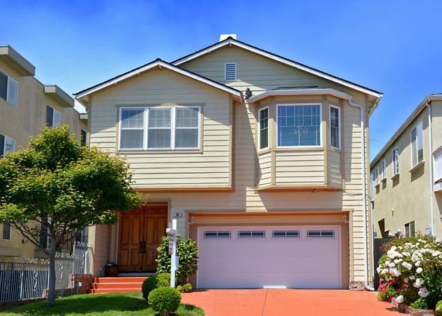 18 Escuela Drive, Daly City, CA 94015