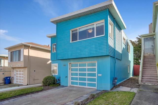 339 Skyline Drive, Daly City, CA 94015