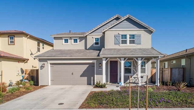 461 Toledo Drive, Hollister, CA 95023