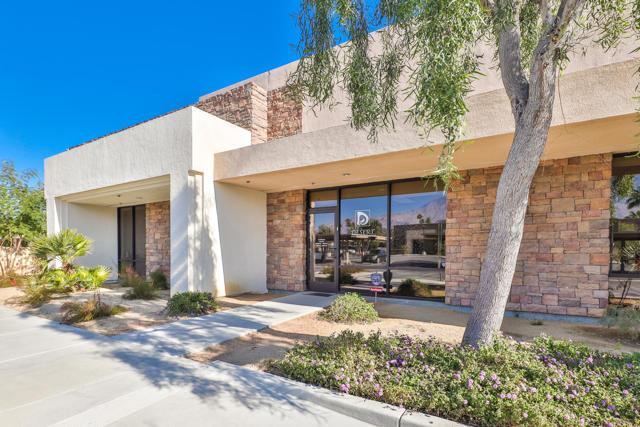 558 Paseo Dorotea 3, Palm Springs, CA 92264