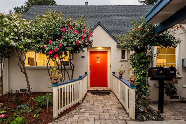 418 Williams Place, San Mateo, CA 94401
