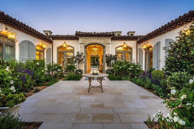 7097 Via Monalex, Rancho Santa Fe, CA 92067