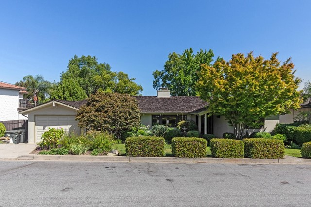816 Mohican Way, Redwood City, CA 94062