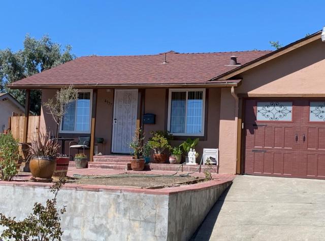 4977 Lyng Drive, San Jose, CA 95111