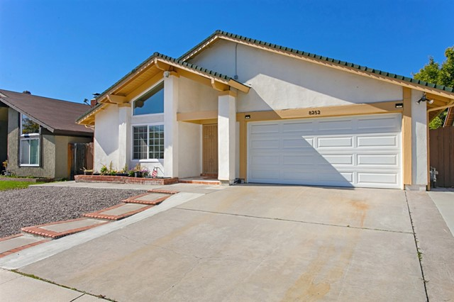 8252 Santa Arminta Ave, San Diego, CA 92126