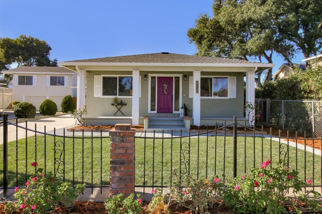 1223 Harriet Avenue, Campbell, CA 95008