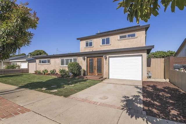 4031 Datcho Dr, San Diego, CA 92117