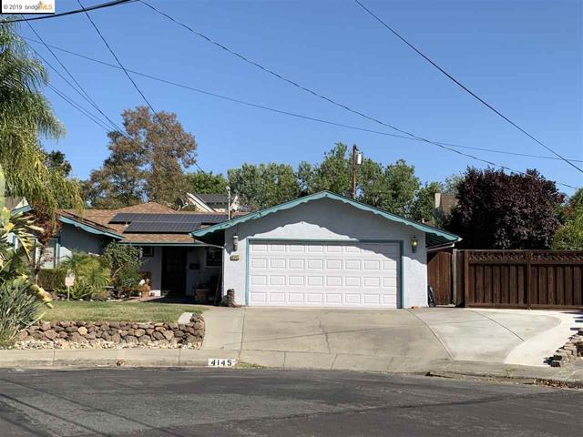 4145 Eden Ct, Concord, CA 94521