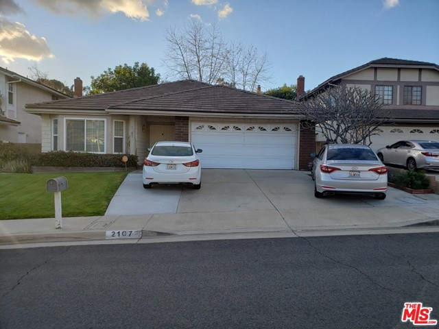 This is a rare Short Sale in this area.  THis one story house built in 1983 sits in Coyote Hills Estates. It has 3 Bedrooms and 2 Baths in about 6,500 squre ft lot and needs some interior and outside of work. A great opportunity for the investment. This sale is contingent upon all lenders/lien holders approval.
