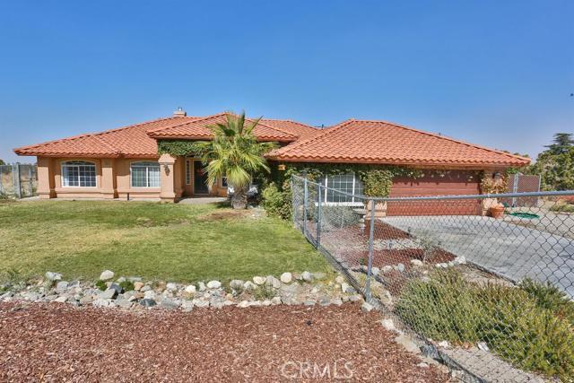1526 Sage Road, Pinon Hills, CA 92372