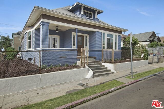 3262 GLEASON Avenue, Los Angeles, CA 90063