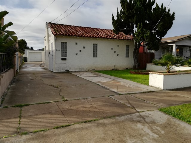 244 E 1St St, National City, CA 91950