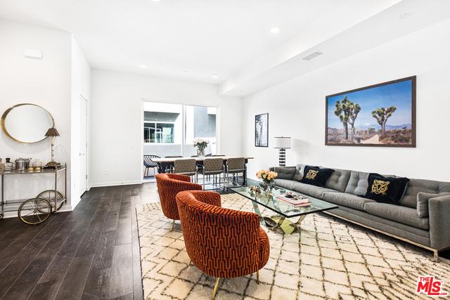 8414 W BLACKBURN Avenue, Los Angeles, CA 90048