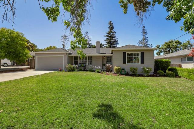 4018 Golf Drive, San Jose, CA 95127