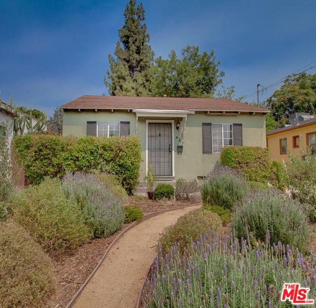 Photo of 457 Alameda Street, Altadena, CA 91001