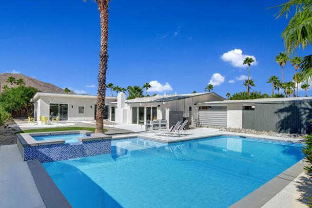 909 Sunair Road, Palm Springs, CA 92262