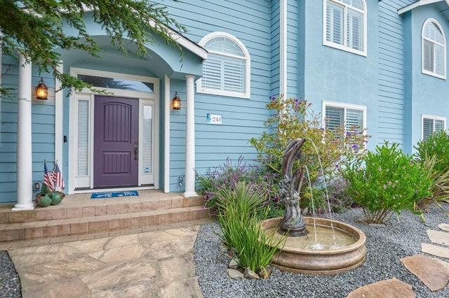 241 Cortez Avenue, Half Moon Bay, CA 94019