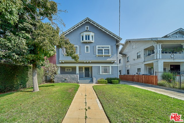 2408 Juliet St, Los Angeles, CA 90007 Photo