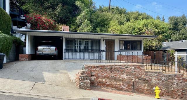 812 Bank St, South Pasadena, CA 91030 Photo