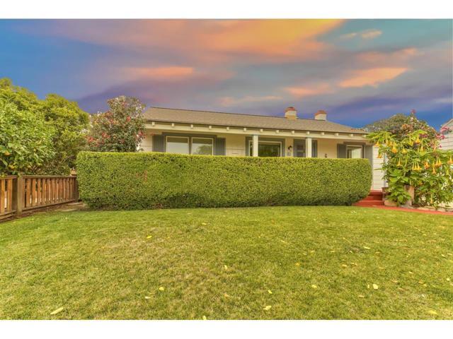 22 Coronado Avenue, Salinas, CA 93901