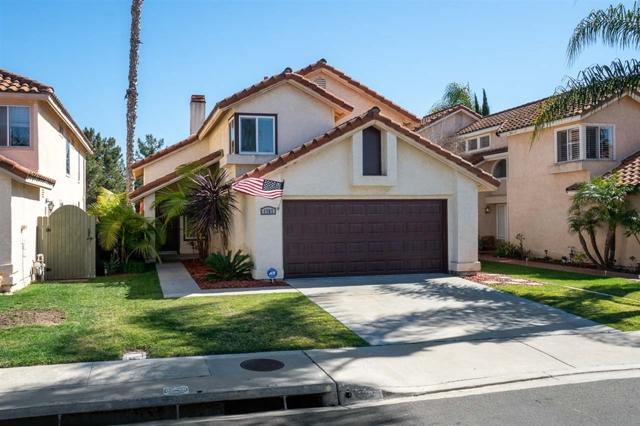1767 Avenida Vista Labera, Oceanside, CA 92056