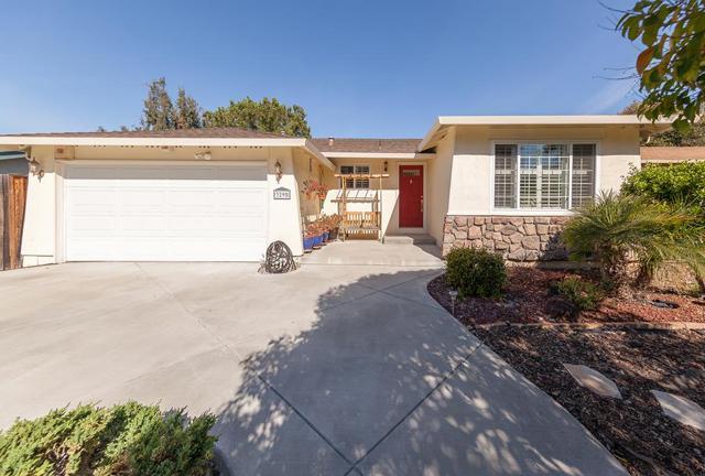 3295 Parkhaven Drive, San Jose, CA 95132