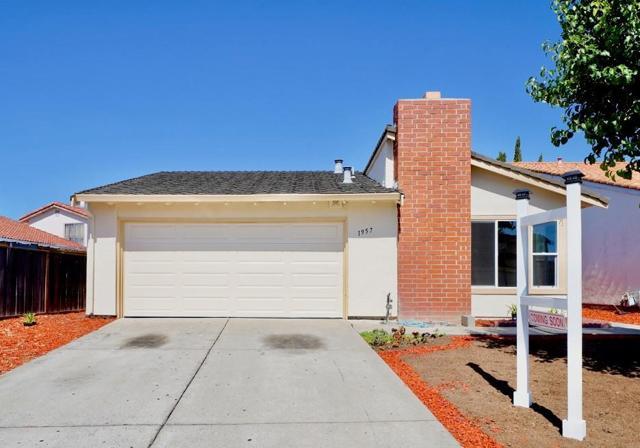 1957 Edgeview Drive, San Jose, CA 95122