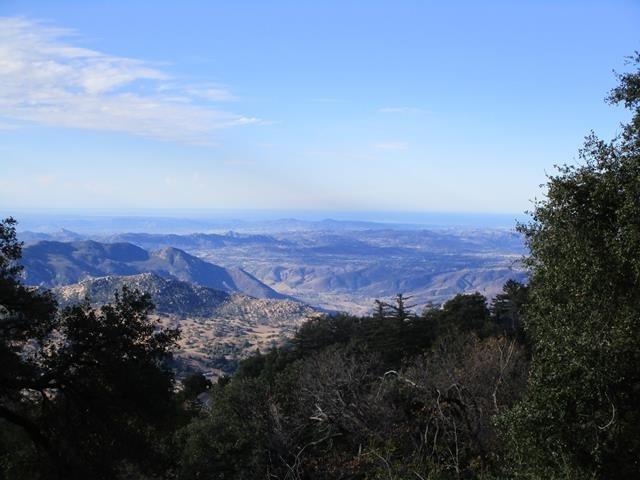 32763 South Grade Road, Palomar Mountain, CA 92060