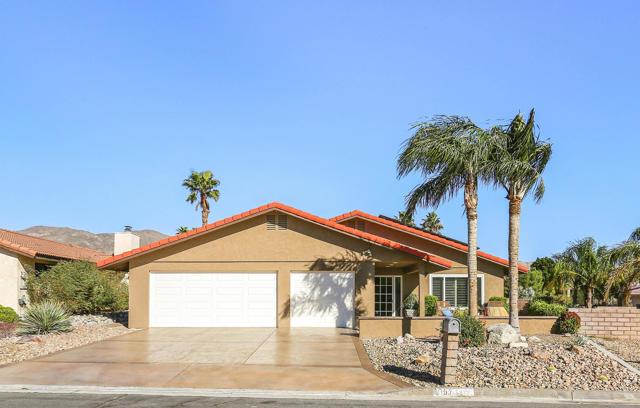 9762 Troon Court, Desert Hot Springs, CA 92240