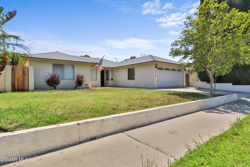 2144     Rosecrans Street, Simi Valley CA 93065