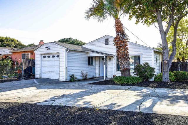 1451 Plumas Avenue, Menlo Park, CA 94025