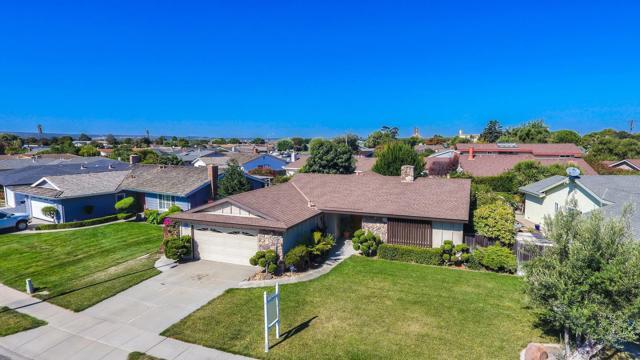 1222 Los Olivos Drive, Salinas, CA 93901