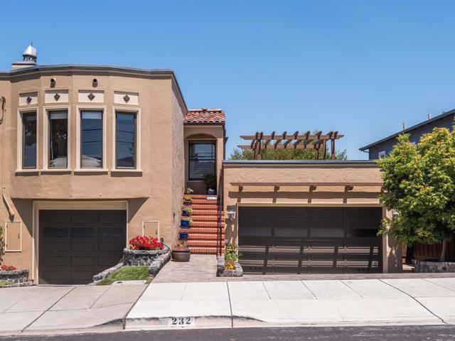 232 Elm Avenue, San Bruno, CA 94066