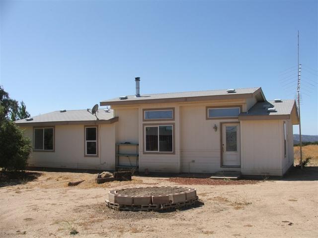 27680 Skyway Drive, Ranchita, CA 92066