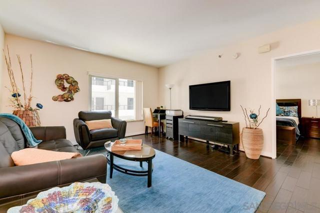 425 W Beech St #335, San Diego, CA 92101