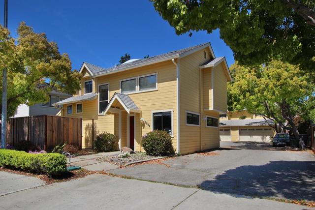 1207 Smith Avenue, Campbell, CA 95008