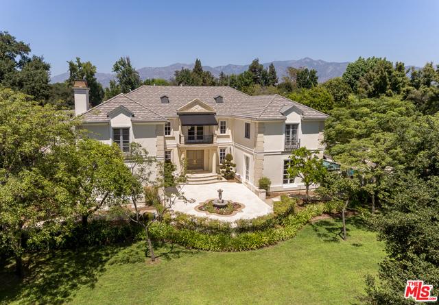 1725 ORLANDO Road, Pasadena, CA 91106