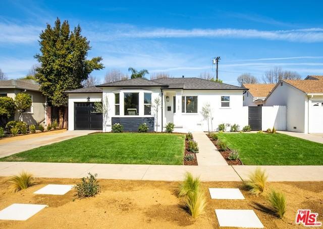 2760 FEDERAL Avenue, Los Angeles, CA 90064